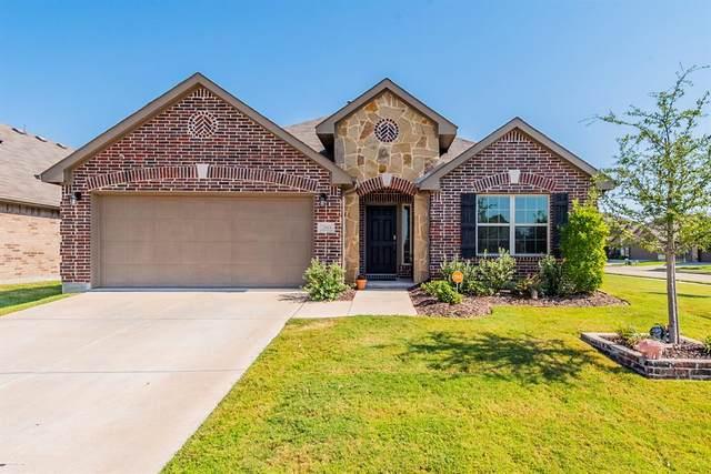 2613 Sun Creek Drive, Little Elm, TX 75068 (MLS #14673873) :: Team Hodnett