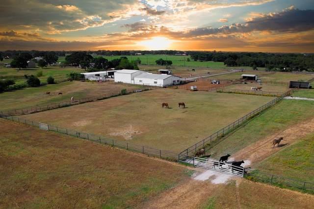 11698 Fm 428, Aubrey, TX 76227 (MLS #14673903) :: Crawford and Company, Realtors