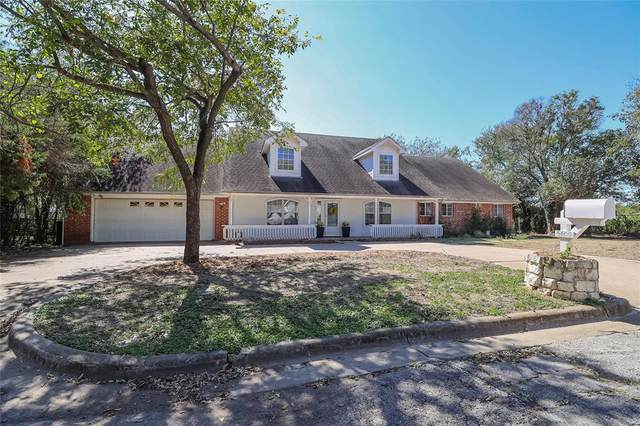 5609 Tulane Avenue, River Oaks, TX 76114 (MLS #14673951) :: Real Estate By Design