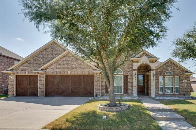 1225 Little Gull Drive, Forney, TX 75126 (MLS #14674113) :: Real Estate By Design