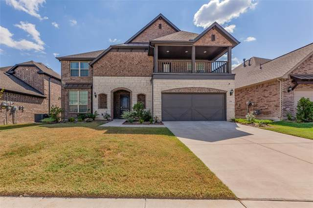 234 Crestview Drive, Midlothian, TX 76065 (MLS #14674132) :: Real Estate By Design