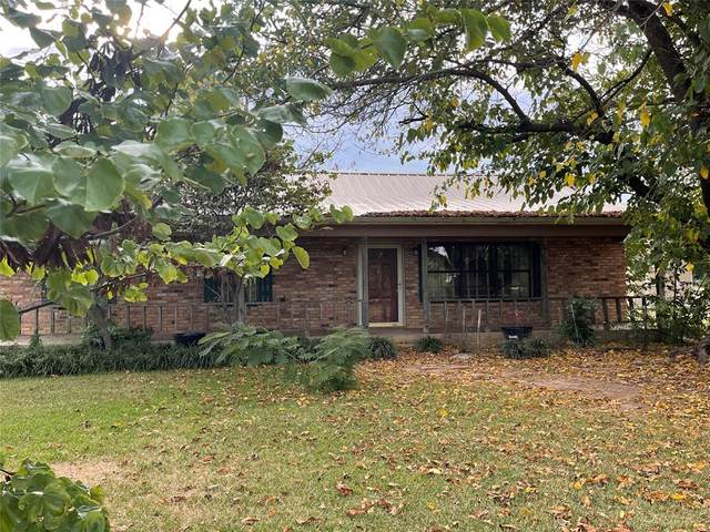 187 County Road 4195, Decatur, TX 76234 (MLS #14674142) :: The Mauelshagen Group