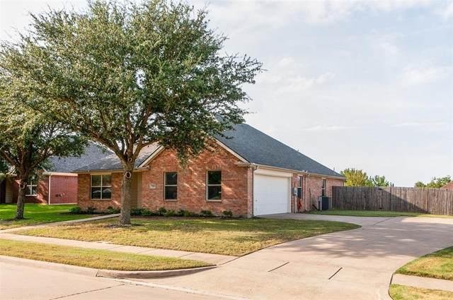 709 Reindeer Drive, Midlothian, TX 76065 (MLS #14674175) :: Real Estate By Design