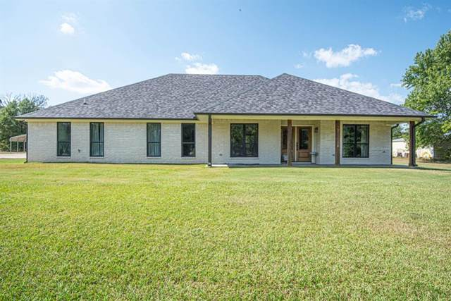 50 County Road 45800, Blossom, TX 75416 (MLS #14674233) :: Real Estate By Design