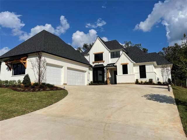 10931 Whispering Path Drive, Shreveport, LA 71106 (MLS #14674302) :: Robbins Real Estate Group