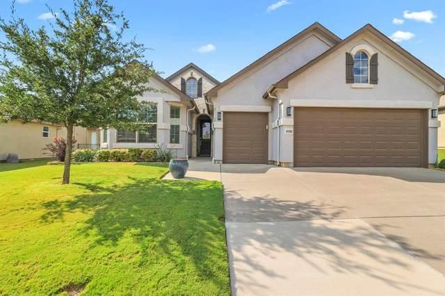 10100 Sandhurst Drive, Denton, TX 76207 (MLS #14674363) :: Real Estate By Design