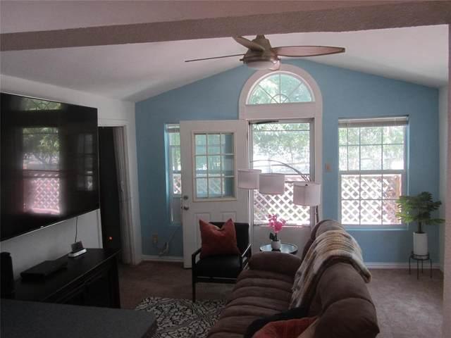 199 W Bc Rhome Avenue, Rhome, TX 76078 (MLS #14674420) :: VIVO Realty