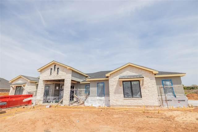 117 Calumet Street, Abilene, TX 79606 (MLS #14674471) :: Potts Realty Group