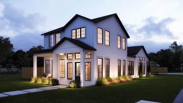 000 N Pine, Roanoke, TX 76262 (#14674530) :: Homes By Lainie Real Estate Group