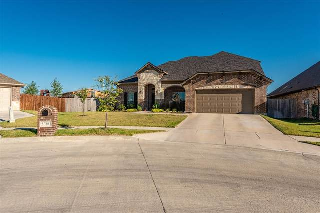 5360 Barley Drive, Fort Worth, TX 76179 (MLS #14674536) :: Russell Realty Group