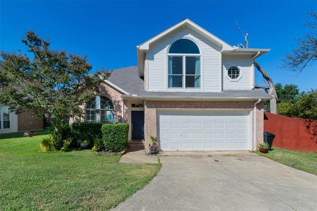 1800 Hunters Ridge Drive, Grapevine, TX 76051 (MLS #14674598) :: Epic Direct Realty