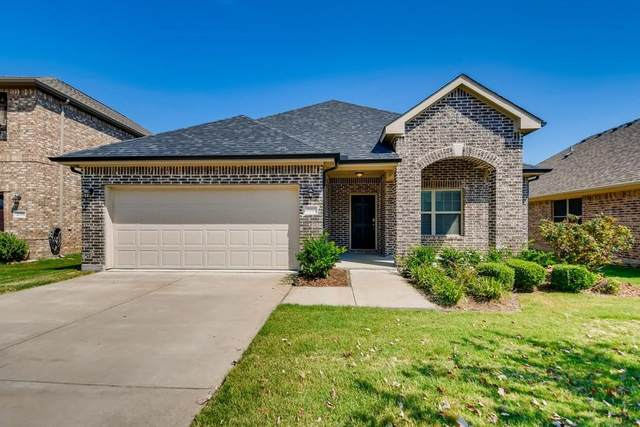 2752 Morning Song Drive, Little Elm, TX 75068 (MLS #14674705) :: Real Estate By Design