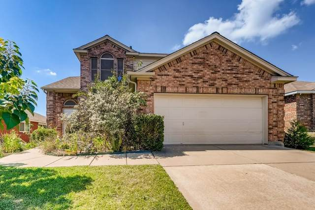 5025 Bedfordshire Drive, Fort Worth, TX 76135 (MLS #14674712) :: The Hornburg Real Estate Group