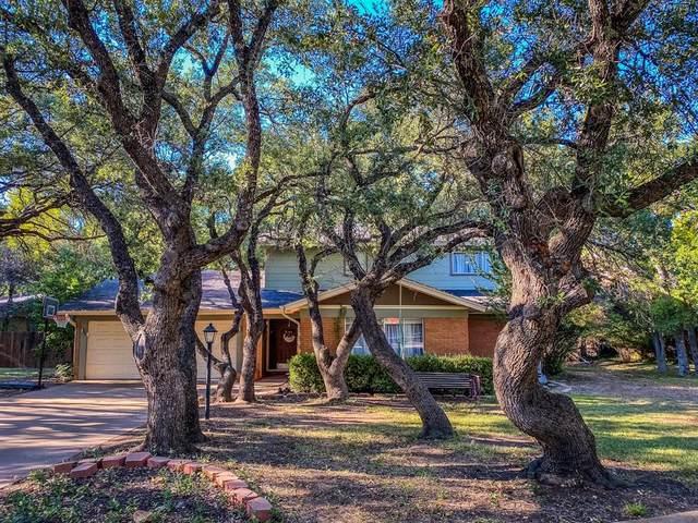 102 Parkview Terrace, Brownwood, TX 76801 (MLS #14674885) :: Frankie Arthur Real Estate