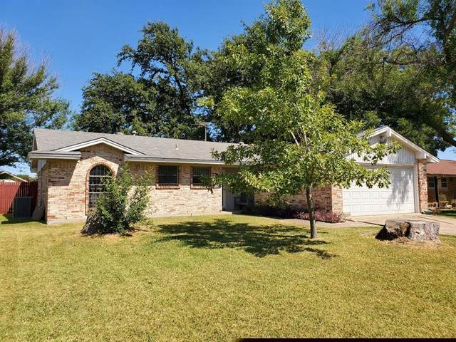 1522 Heritage Drive, Garland, TX 75043 (MLS #14675361) :: The Good Home Team