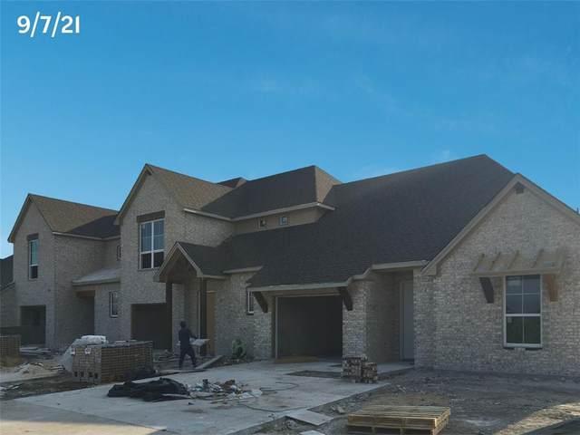 8243 Heritage Glen Dr, Ovilla, TX 75154 (MLS #14675444) :: Real Estate By Design
