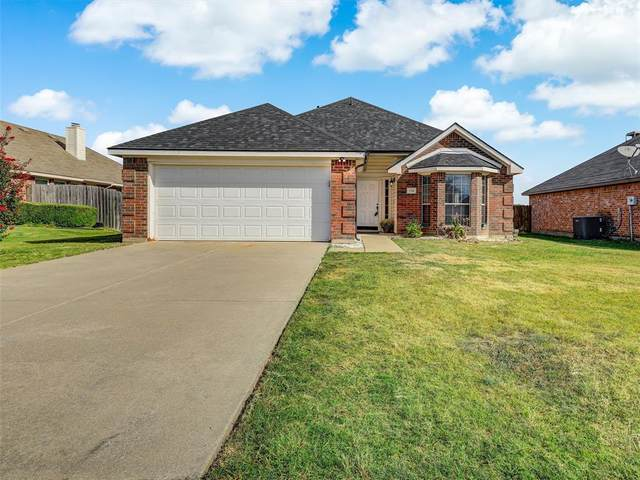 116 Magnolia Street, Anna, TX 75409 (MLS #14675462) :: Russell Realty Group