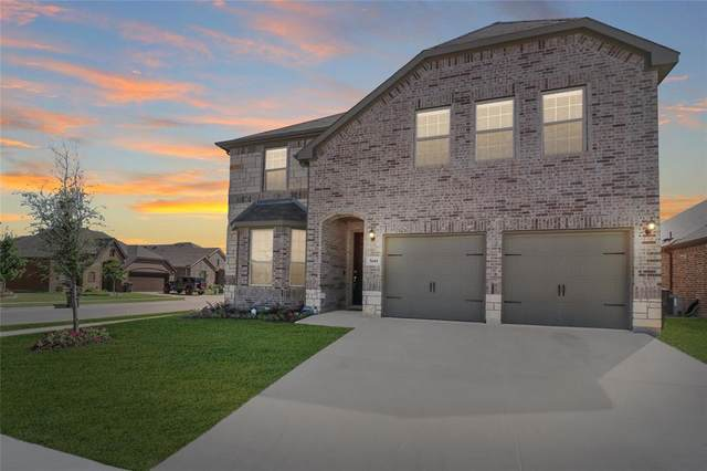 5601 Salt Springs Drive, Fort Worth, TX 76179 (MLS #14675684) :: Russell Realty Group
