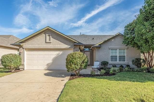 9508 Ravenwood Drive, Denton, TX 76207 (MLS #14675754) :: Real Estate By Design