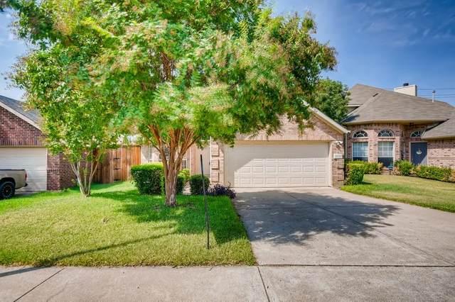4091 Midrose Trail, Dallas, TX 75287 (MLS #14675890) :: Real Estate By Design