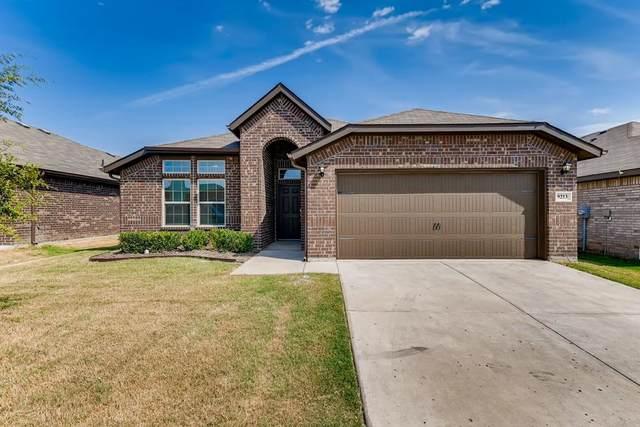 9213 Poynter Street, Fort Worth, TX 76123 (MLS #14676246) :: The Heyl Group at Keller Williams