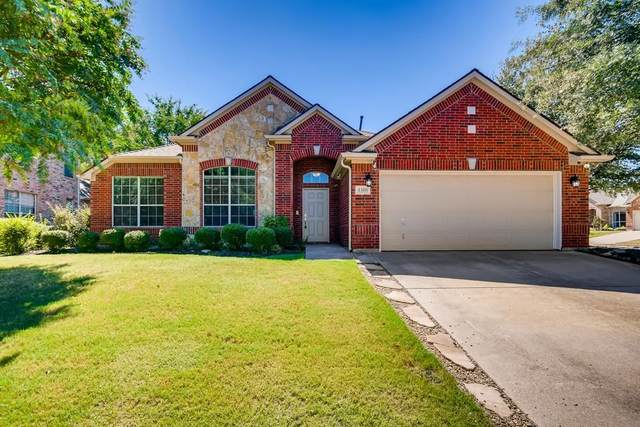 4300 Briarcreek Drive, Fort Worth, TX 76244 (MLS #14676291) :: Russell Realty Group