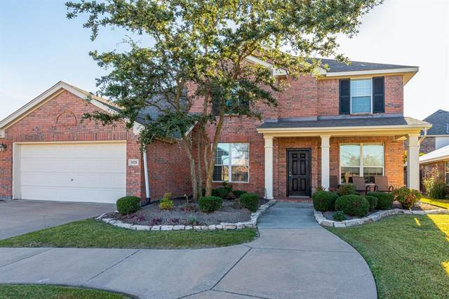1028 Prairie Heights Drive, Fort Worth, TX 76108 (MLS #14676666) :: Jones-Papadopoulos & Co