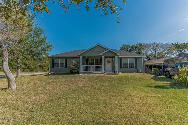 2709 E Briarwood Street, Granbury, TX 76048 (MLS #14676707) :: Robbins Real Estate Group