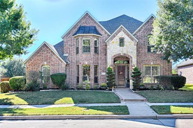 1210 Wynne Drive, Garland, TX 75044 (MLS #14676750) :: The Good Home Team