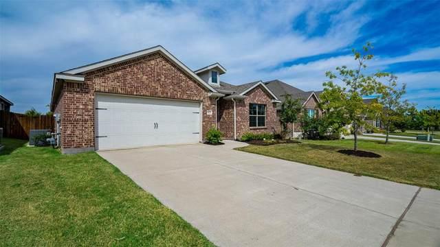 3620 Ashire Court, Mckinney, TX 75071 (MLS #14677235) :: RE/MAX Pinnacle Group REALTORS