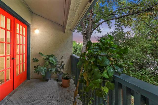 7135 Fair Oaks Avenue #16, Dallas, TX 75231 (MLS #14677300) :: Real Estate By Design