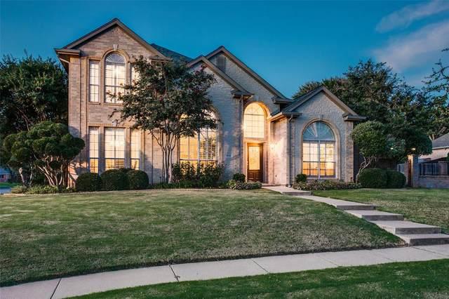 1301 Madera Court, Keller, TX 76248 (MLS #14677352) :: Justin Bassett Realty