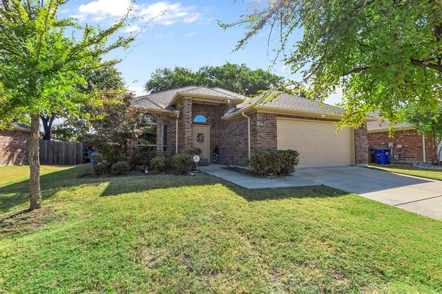 2147 Oakridge Drive, Little Elm, TX 75068 (MLS #14677408) :: Real Estate By Design