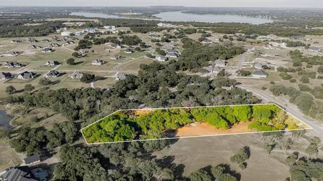 512 Lydia Lane, Granbury, TX 76049 (MLS #14677623) :: Robbins Real Estate Group