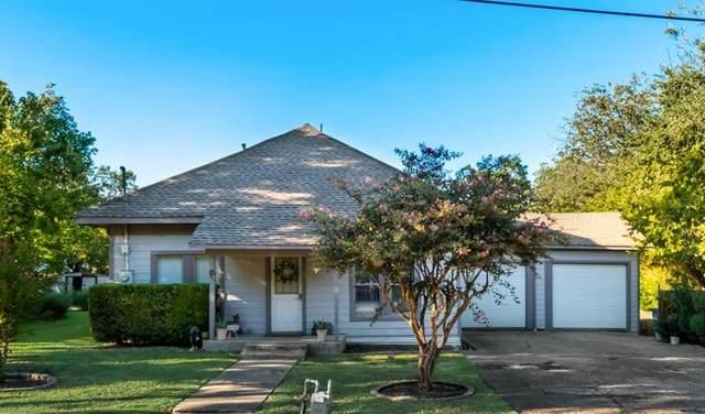 401 E Kaufman Street, Rockwall, TX 75087 (MLS #14678050) :: Craig Properties Group