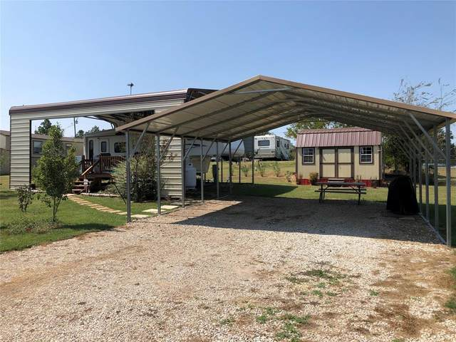135 Geronimo, Quitman, TX 75783 (MLS #14678077) :: Robbins Real Estate Group