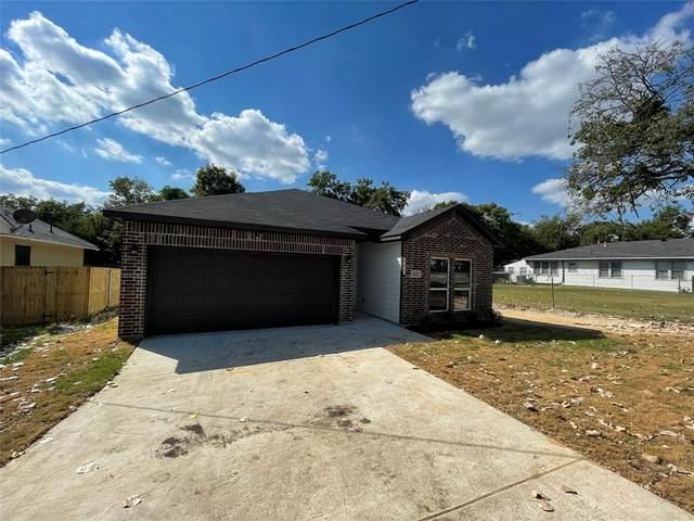4203 Tolbert Street, Dallas, TX 75227 (MLS #14678335) :: Frankie Arthur Real Estate