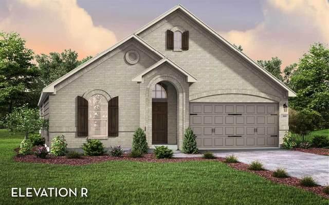 1515 Green Meadows Way, Wylie, TX 75098 (MLS #14678409) :: Lisa Birdsong Group | Compass