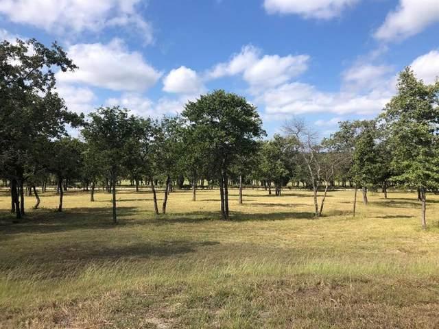 1016 Oak Bend Lane, Weatherford, TX 76088 (MLS #14678536) :: Epic Direct Realty
