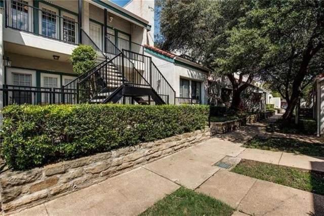 13217 Emily Road #3205, Dallas, TX 75240 (MLS #14678542) :: RE/MAX Pinnacle Group REALTORS