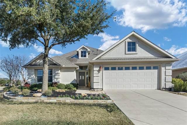 9720 Pinewood Drive, Denton, TX 76207 (MLS #14678912) :: Real Estate By Design