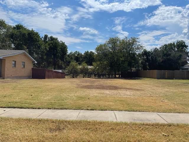 6436 Jerrell Street, North Richland Hills, TX 76180 (MLS #14678974) :: Craig Properties Group