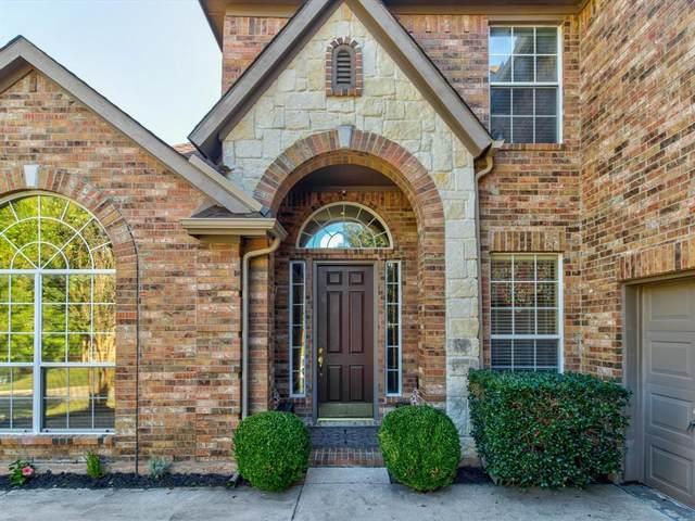 1309 Westmont Drive, Mckinney, TX 75072 (MLS #14679720) :: Texas Lifestyles Group at Keller Williams Realty