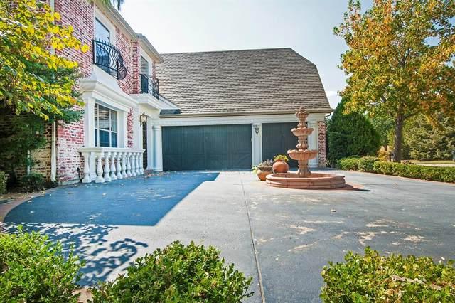 4553 Florence Drive, Frisco, TX 75034 (MLS #14680095) :: Craig Properties Group