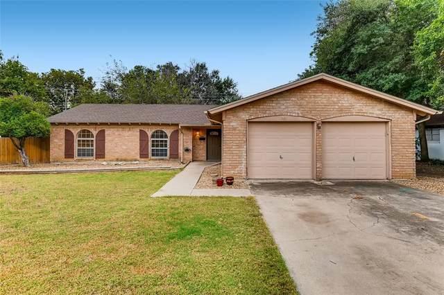 3705 Kelvin Avenue, Fort Worth, TX 76133 (MLS #14680551) :: Trinity Premier Properties