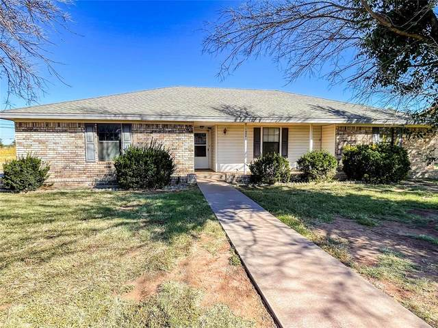 1606 Derrick Drive, Haskell, TX 79521 (MLS #14680748) :: Epic Direct Realty