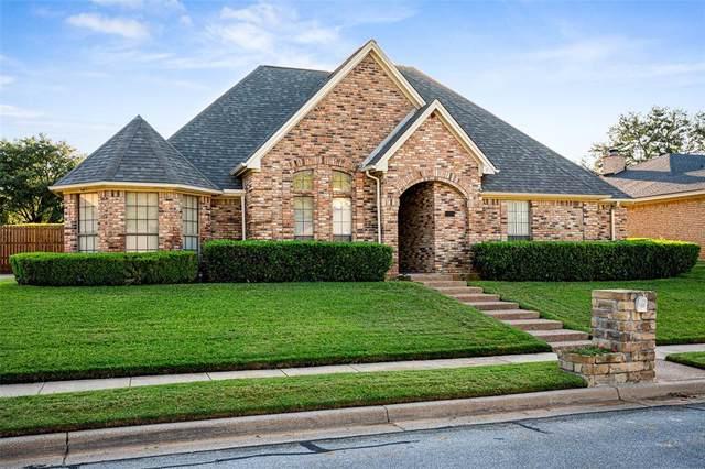 1104 Hidden Oaks Drive, Bedford, TX 76022 (MLS #14681136) :: Epic Direct Realty
