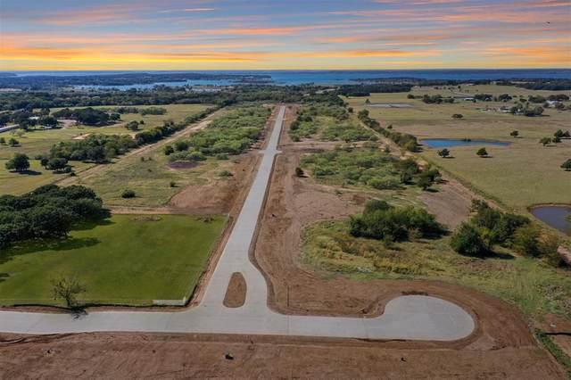 805 Vest Lane, Pilot Point, TX 76258 (MLS #14681376) :: Trinity Premier Properties