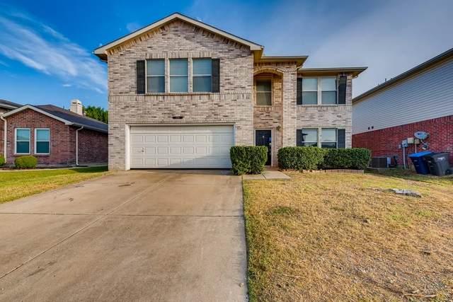 5509 Costa Mesa Drive, Fort Worth, TX 76244 (MLS #14681649) :: Jones-Papadopoulos & Co