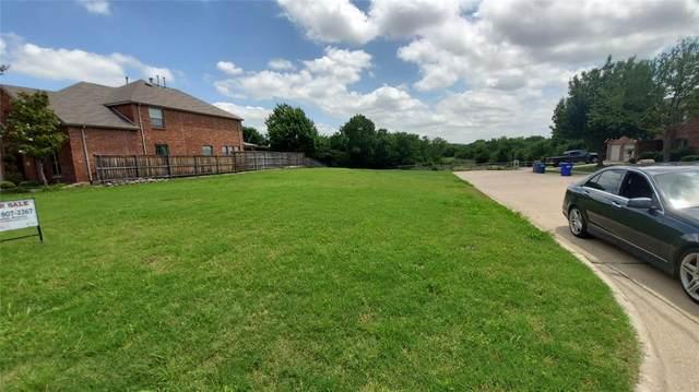 2400 Dove Creek Drive, Little Elm, TX 75068 (MLS #14682395) :: Real Estate By Design